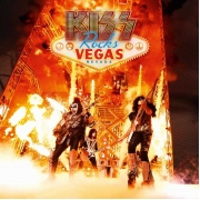 Kiss - Rocks Vegas (DVD+CD)