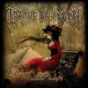 Cradle Of Filth - Evermore Darkly (LP)