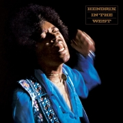 Jimi Hendrix - In The West (CD)
