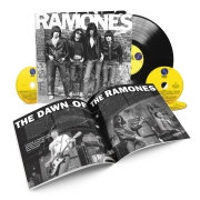 Ramones - Ramones (40th Anniversary 3CD/LP Deluxe Edition)