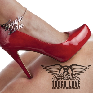Aerosmith ‎- Tough Love: Best Of The Ballads (CD)
