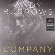 Andy Burrows ‎- Company (LP)
