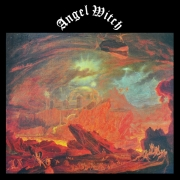 Angel Witch - Angel Witch (Limited Coloured LP)