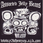 Assorted Jelly Beans ‎- WWW.Y2KTheory.EP..A.J.B..Com (LP)