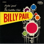Billy Paul - Feelin' Good At The Cadillac Club (CD)