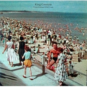 King Creosote ‎- From Scotland With Love (LP)