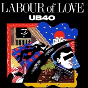UB40 - Labour Of Love (2LP)