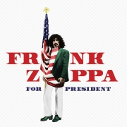 Frank Zappa - Frank Zappa For President (CD)
