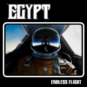 Egypt - Endless Flight (LP)