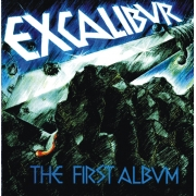 Excalibur - First Album (LP)