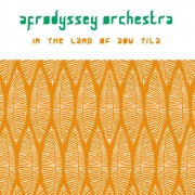 Afrodyssey Orchestra - In The Land of Aou Tila (LP)