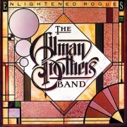 The Allman Brothers Band - Enlightened Rogues (LP)