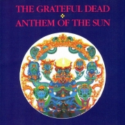 The Grateful Dead - Anthem Of The Sun (LP)