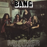 Bang - Mother / Bow To The King  (LP)