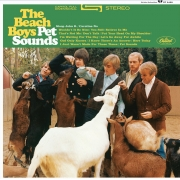 The Beach Boys - Pet Sounds: Stereo Edition (LP)