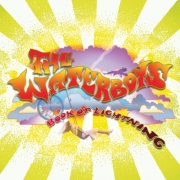 The Waterboys - Book Of Lightning (CD)