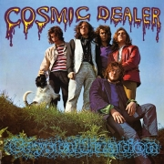 Cosmic Dealer - Crystallization (2LP)