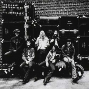 The Allman Brothers Band - At Fillmore East (2LP)