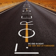 Foreigner - No End In Sight: The Very Best Of Foreigner (2CD)
