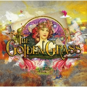 The Golden Grass - The Golden Grass (CD)