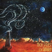 High Priest Of Saturn - Son Of Earth And Sky (CD)