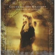 Loreena Mckennitt - The Book Of Secrets (CD)