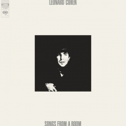 Leonard Cohen - Songs From A Room (CD)