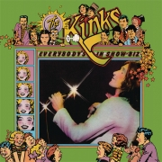 The Kinks - Everybody's In Show-Biz (3LP)