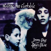 Jimmy Page & Robert Plant - Walking Into Clarksdale (CD)