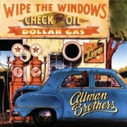 The Allman Brothers Band - Wipe The Windows, Check The Oil, Dollar Gas (2LP)
