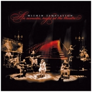 Within Temptation - An Acoustic Night At The Theatre (CD)