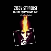 David Bowie - Ziggy Stardust And The Spiders From Mars: The Motion Picture Soundtrack (2LP)