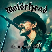 Motorhead - Clean Your Clock (Blu-ray+CD)