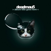 Deadmau5 - Album Title Goes Here (CD)