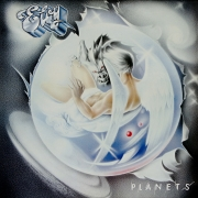 Eloy - Planets (CD)