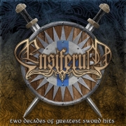 Ensiferum - Two Decades Of Greatest Sword Hits (CD)