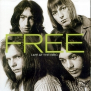 Free - Live At The BBC (2CD)
