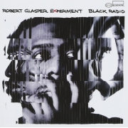 Robert Glasper Experiment - Black Radio (CD)