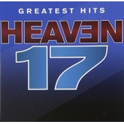 Heaven 17 ‎- Greatest Hits (CD+DVD)
