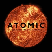 Mogwai - Atomic (CD)