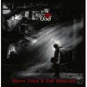 New Zero God - Short Tales & Tall Shadows (Limited Red Coloured LP)