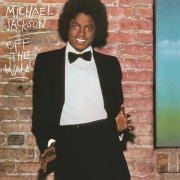Michael Jackson - Off The Wall (LP)