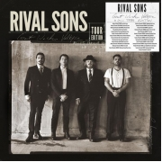 Rival Sons - Great Western Valkyrie: Tour Edition (2CD)