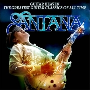 Santana - Guitar Heaven: The Greatest Guitar Classics Of All Time (CD)