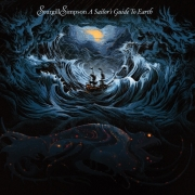 Sturgill Simpson - A Sailor's Guide To Earth (CD)