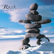 Rush - Test For Echo (CD)