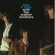 The Walker Bothers - Take It Easy With The Walker Brothers (LP)
