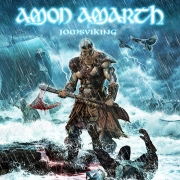 Amon Amarth - Jomsviking (Coloured LP)