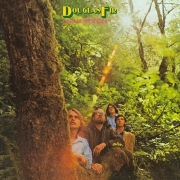 Douglas Fir - Hard Heartsingin' (LP)