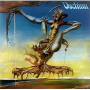 Dschinn - Dschinn (LP)